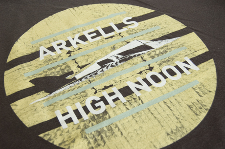 TheCBP.com - Arkells High Noon t-shirt zoom image